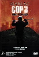 Maniac Cop 3: Badge of Silence - Movie Poster (xs thumbnail)