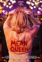 Mean Queen - Canadian Movie Poster (xs thumbnail)