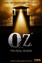 """Oz"" - Movie Poster (xs thumbnail)"