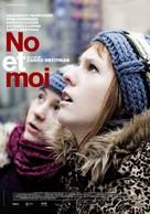 No et moi - Belgian Movie Poster (xs thumbnail)
