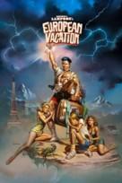 European Vacation - Movie Cover (xs thumbnail)