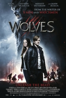 Wolves - Movie Poster (xs thumbnail)