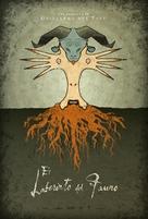 El laberinto del fauno - Spanish poster (xs thumbnail)