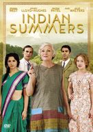 """Indian Summers"" - DVD cover (xs thumbnail)"