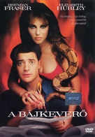 Bedazzled - Hungarian DVD cover (xs thumbnail)
