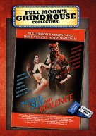 The Best of Sex and Violence - Movie Cover (xs thumbnail)