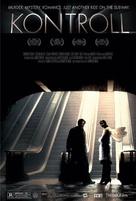 Kontroll - Movie Poster (xs thumbnail)