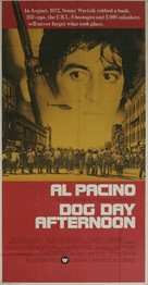 Dog Day Afternoon - Movie Poster (xs thumbnail)