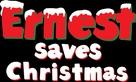 Ernest Saves Christmas - Logo (xs thumbnail)
