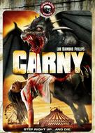 Carny - DVD cover (xs thumbnail)