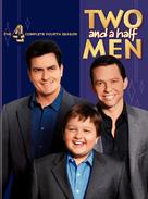"""Two and a Half Men"" - DVD cover (xs thumbnail)"