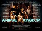 Animal Kingdom - British Movie Poster (xs thumbnail)