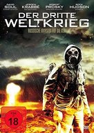 World War III - German Movie Cover (xs thumbnail)