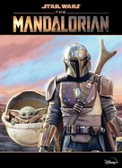 """""""The Mandalorian"""" - Movie Cover (xs thumbnail)"""