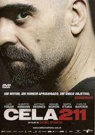 Celda 211 - Brazilian Movie Cover (xs thumbnail)