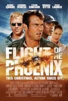Flight Of The Phoenix - Movie Poster (xs thumbnail)