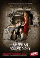 """American Horror Story"" - British Movie Poster (xs thumbnail)"