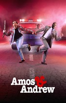 Amos & Andrew - Movie Poster (xs thumbnail)