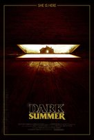 Dark Summer - Movie Poster (xs thumbnail)