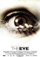The Eye - German Movie Poster (xs thumbnail)