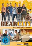 BearCity - German Movie Cover (xs thumbnail)