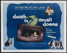 Death in Small Doses - Movie Poster (xs thumbnail)