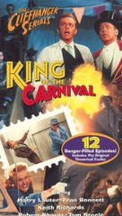 King of the Carnival - VHS cover (xs thumbnail)