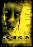 The Abandoned - Spanish Movie Poster (xs thumbnail)
