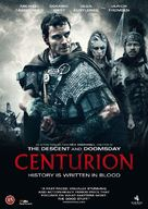 Centurion - Danish Movie Cover (xs thumbnail)