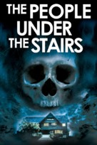 The People Under The Stairs - Movie Cover (xs thumbnail)