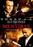 Lies & Illusions - Argentinian DVD cover (xs thumbnail)