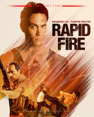 Rapid Fire - Movie Cover (xs thumbnail)