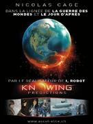 Knowing - Swiss Movie Poster (xs thumbnail)