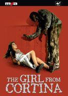 La ragazza di Cortina - DVD cover (xs thumbnail)
