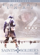 Saints and Soldiers - DVD movie cover (xs thumbnail)
