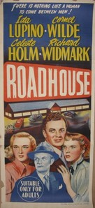 Road House - Australian Movie Poster (xs thumbnail)