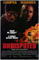 Undisputed - Movie Poster (xs thumbnail)