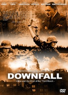 Der Untergang - Movie Cover (xs thumbnail)