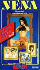 Taboo American Style 2: The Story Continues - German VHS cover (xs thumbnail)