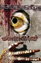 Aberration - German DVD movie cover (xs thumbnail)