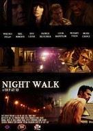 Night Walk - Movie Poster (xs thumbnail)