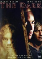 The Dark - DVD movie cover (xs thumbnail)