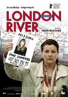 London River - Italian Movie Poster (xs thumbnail)