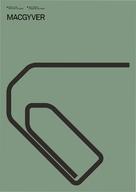 """MacGyver"" - Austrian poster (xs thumbnail)"