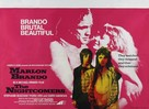 The Nightcomers - British Movie Poster (xs thumbnail)