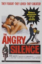 The Angry Silence - Movie Poster (xs thumbnail)