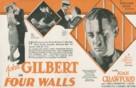 Four Walls - poster (xs thumbnail)