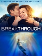 Breakthrough - Video on demand movie cover (xs thumbnail)