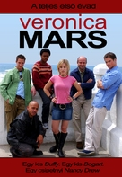"""Veronica Mars"" - Hungarian Movie Cover (xs thumbnail)"