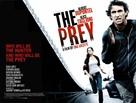 La proie - British Movie Poster (xs thumbnail)